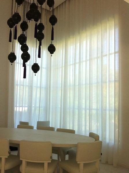 Coussins voilage rideaux tapissier tete de lit sur mesure - Coussins sur mesure belgique ...